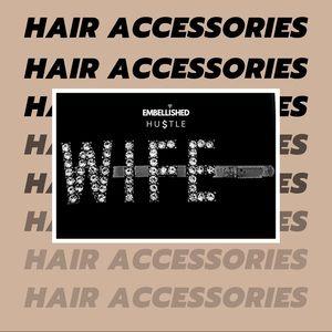 WIFE Hair Pin